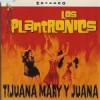 Tijuana Mary Y Juana – Tøff surfsingel