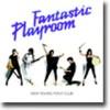 Fantastic Playroom – Leken ponniklubb