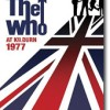 The Who – Live At Kilburn 1977 – Minnerikt