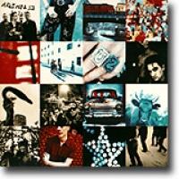 Achtung Baby – U2 på sitt beste
