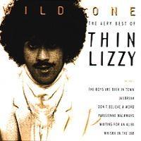 Wild One – The Very Best Of Thin Lizzy – Nostalgisk gjenhør med irske rocke-helter