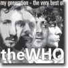 My Generation – The Very Best Of The Who – Ikke bare for deres generasjon