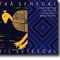Frå Senegal Til Setesdal – Mektig verdensmusikk…