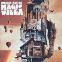 Magic Villa – Vellykket blanding