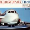 Boarding Time Gate 1 – Snarveien til elektronisk forståelse