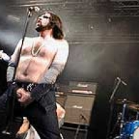 Hultsfred'03: Big in Sweden