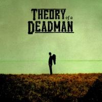 Theory Of A Deadman – Truckrock fra Nickelback-kopister