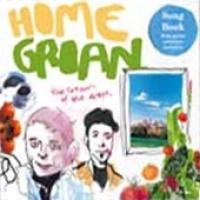 Home Groan – Cream Of The Crop (The Best Of Home Groan) – Hagfors skummer fløten