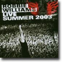 Live Summer 2003 – Sånn passelig underholdende