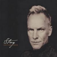 Sacred Love – Sting med ny brodd