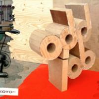 Koyo – Spretten flinkisjazz