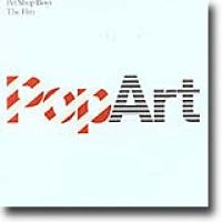 PopArt – The Hits – Kunstnerisk kvalitetspop i discodrakt