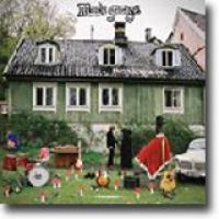 Mooie Garage – Skranglete melankolsk