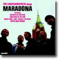 The Underachievers Sings Maradona – Morsom Maradona-hyllest