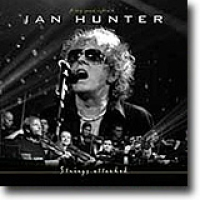 Strings Attached: A Very Special Night With Ian Hunter – Morsomt gjenhør med gammel helt