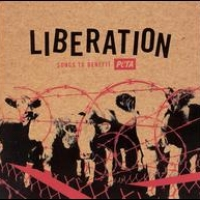 Liberation Songs To Benefit Peta – Kjedelig punksamler