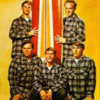 The Beach Boys til Haugesund
