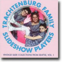 Vintage Slide Collections From Seattle Vol. 1 – Familiepop