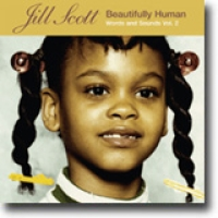 Beautifully Human – Words And Sounds Vol. 2 – Jazzy Jill
