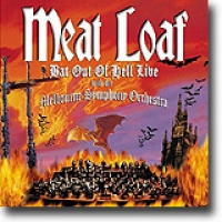 Bat Out Of Hell Live – With The Melbourne Symphony Orchestra – Unødvendig livealbum