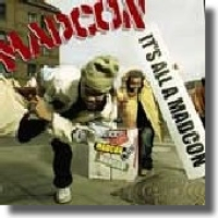 It's All A Madcon – Stødige debutanter