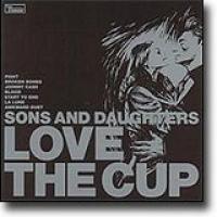 Love The Cup – Lovende fra Skottland