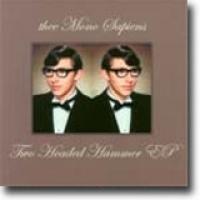 Two Headed Hammer EP – Det er i garasjen det skjer
