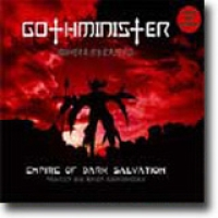 Empire Of Dark Salvation – Gothminister sikter mot massene