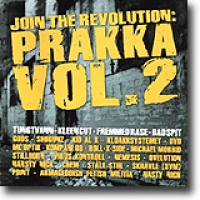 Join The Revoution: Prakka Vol.2 – Intetsigende fra undergrunnen