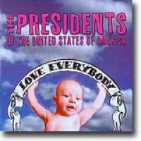 Love Everybody – Presidentene var bedre før i tiden