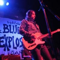 En målrettet Blues Explosion