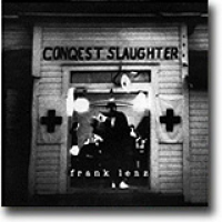 Conquest Slaughter – Skjev skrangleindiecountry