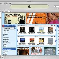 iTunes åpnet i Norge i natt
