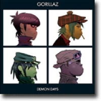 Demon Days – Lekende lekkert