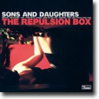 The Repulsion Box – Kort og godt levering