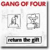 Return The Gift – De fantastiske fire