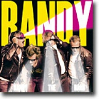 Randy The Band – Retrospektiv poppunk