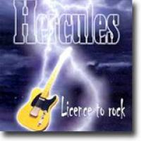 Licence To Rock – Frem med luftgitaren