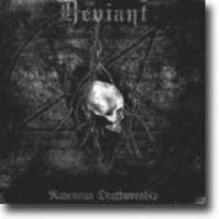 Ravenous Deathworship – Rått og kaldt