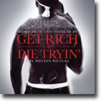Music From And Inspired By Get Rich Or Die Tryin' The Motion Picture – Bruk småpengene