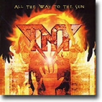 All The Way To The Sun – Heavy-nostalgi