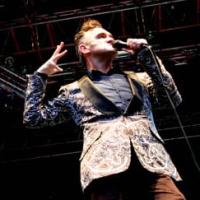 Morrissey på vei til Oslo?
