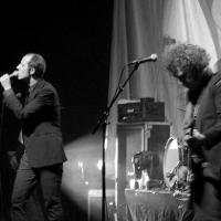 Live-DVD frå Madrugada