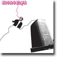 Monomen EP – Hårreisende talentfullt
