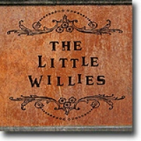The Little Willies – Gode countrytolkninger