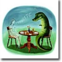 Etiquette – Ikke så ensom lenger