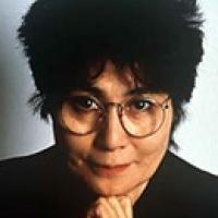 Yoko Ono og økomat på Øya