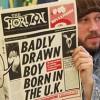 Vinnere av Badly Drawn Boy-billetter