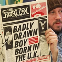 Vinnere av Badly Drawn Boy-billetter
