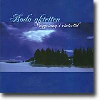 Vuggesang I Vintertid – Deilige julehymner fra Nordland